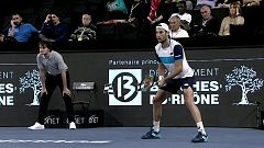 Tenis - ATP 250 Torneo Marsella: S. Travaglia - F. Auger-Aliassime