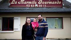 """""""Mil cafés"""" reabren en Francia para frenar la despoblación y revitalizar las zonas rurales"""