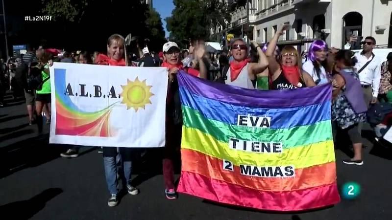 Argentina: nuevo intento de legalizar el aborto