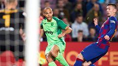Sigue el lío en el Barça, que va a fichar a Braithwaite