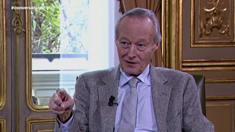 Conversatorios en Casa de América - Josep Piqué - ver ahora