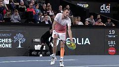 Tenis - ATP 250 Torneo Marsella: B. Paire - A. Bublik