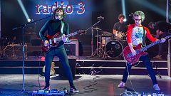 Los conciertos de Radio 3 - Messura
