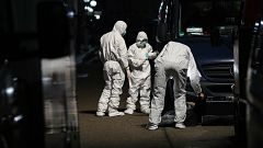 Tiroteos en Alemania: 11 muertos y cuatro heridos en dos ataques en dos bares en Hanau