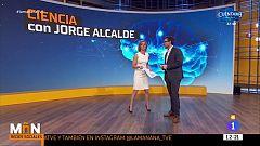 La Mañana - La ciencia con Jorge Alcalde: la vacuna contra el coronavirus, más cerca
