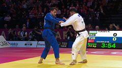 Judo - Grand Slam 2020. Prueba París