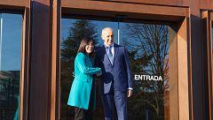 El traspaso de la Seguridad Social al País Vasco se hará a partir de 2021