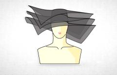Maestros de la Costura 3 - Así se hace el sombrero de Candela Cort