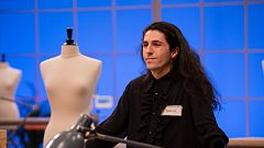 Maestros de la Costura 3 - Begoña usa su privilegio en favor de Borja