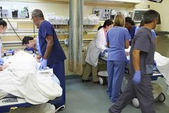A partir de hoy - ¿Se puede atender a un paciente por internet?