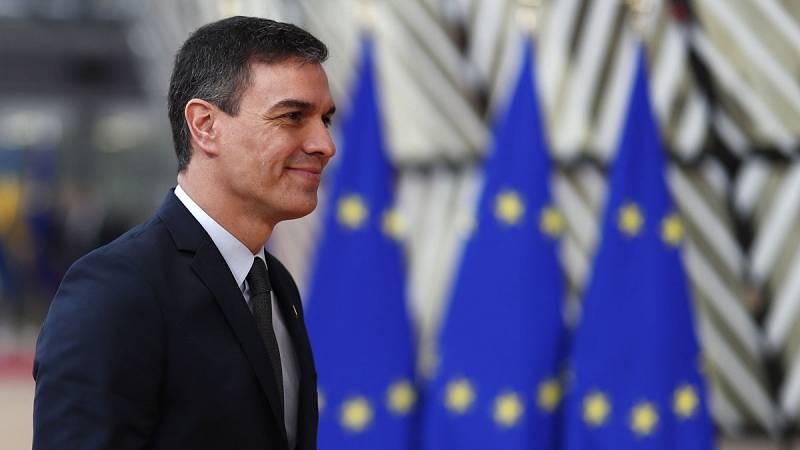"""Sánchez sobre la negociación con Torra: """"Va a ser muy larga y prolongada en el tiempo"""""""