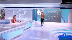 El Tiempo en la Comunidad de Madrid - 2020/02/20
