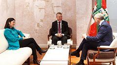 El Gobierno central y el vasco dejan el traspaso de la gestión económica de la Seguridad Social para 2021
