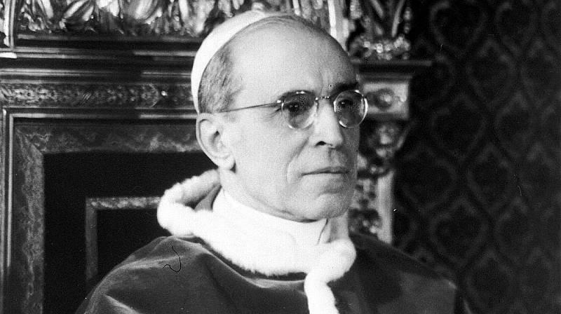 Abren los archivos de Pío XII, acusado de colaboracionista