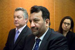 La jueza nombra un administrador judicial en el Málaga y aparta a Al Thani