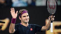 Federer se pierde toda la temporada de tierra al operarse la rodilla derecha