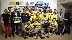 Deportes Canarias - 20/02/2020