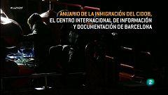CIDOB presenta la última edición de su Anuario de la Inmigración