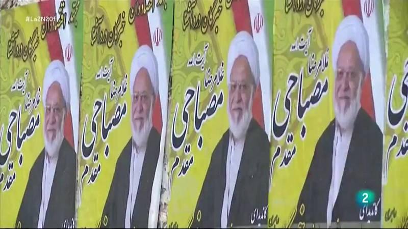 Irán: frustración y desinterés ante las elecciones