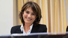 Dolores Delgado defiende su paso por Justicia como un plus para el cargo de fiscal general del Estado