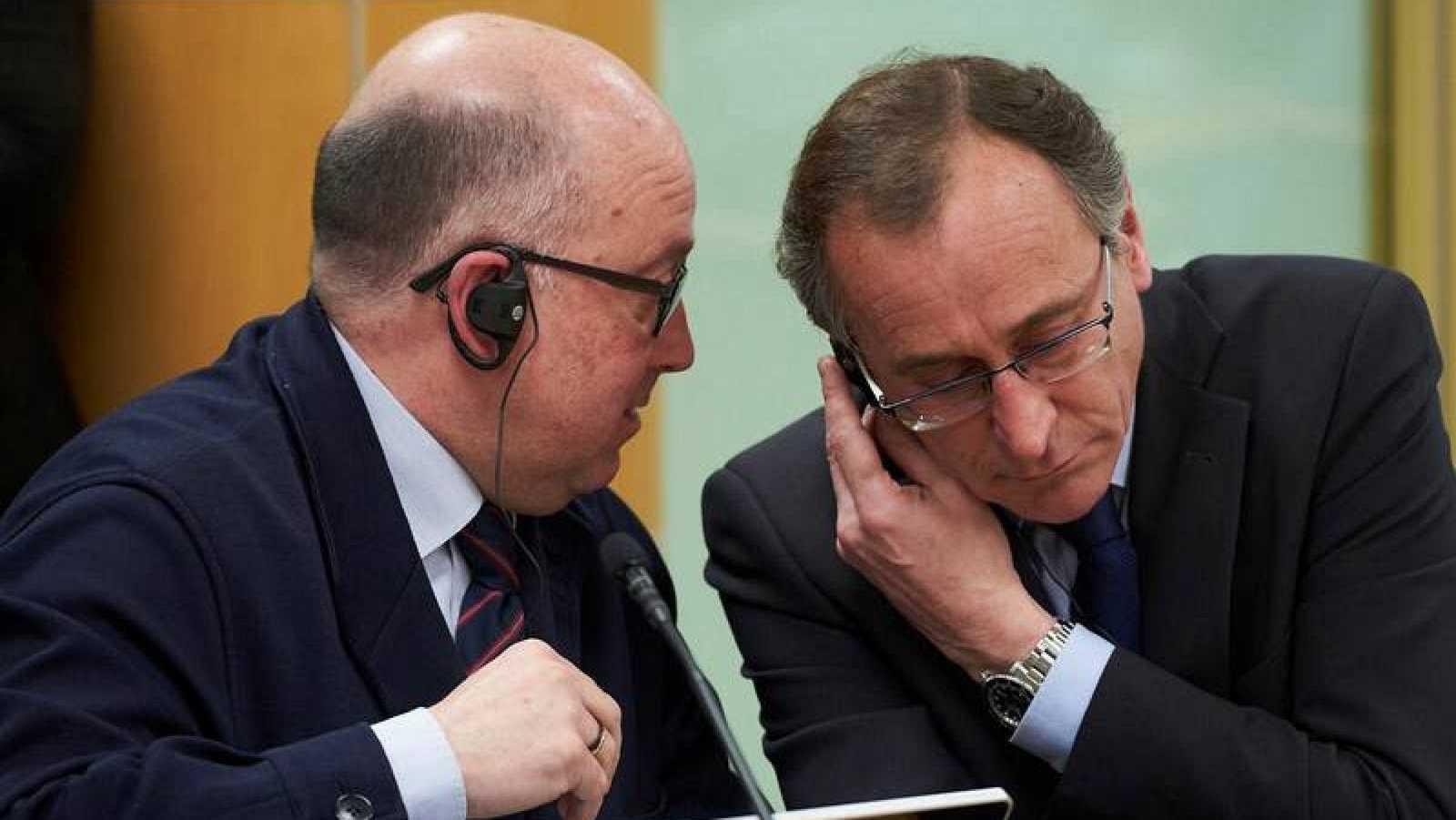 La coalición entre PP y Ciudadanos para las elecciones vascas, en la cuerda floja