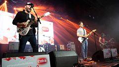 Zona Extra - VIDEO: La La Love You en la Fiesta de Radio 3 Extra - 21/02/20