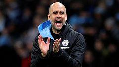 El futuro de Guardiola en el Manchester City, una incógnita