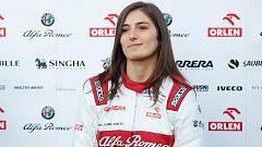 Las pilotas de automovilismo, otro frente para visibilizar el deporte femenino