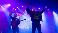 Zona Extra: VÍDEO: Kase O en la Fiesta de Radio 3 Extra - 21/02/2020