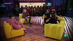 Hablando en serie con Elena Neira, Javier Olivares y Leticia Dolera