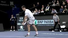 Tenis - ATP 250 Torneo Marsella: D. Goffin - E. Gerasimov