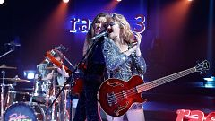 Los conciertos de Radio 3 - Side Chick