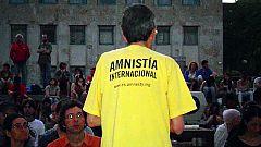 """UNED - Serie: """"Arte y cultura por los derechos humanos"""":Los Derechos Humanos al aire libre: Cine de Verano - 21/02/20"""