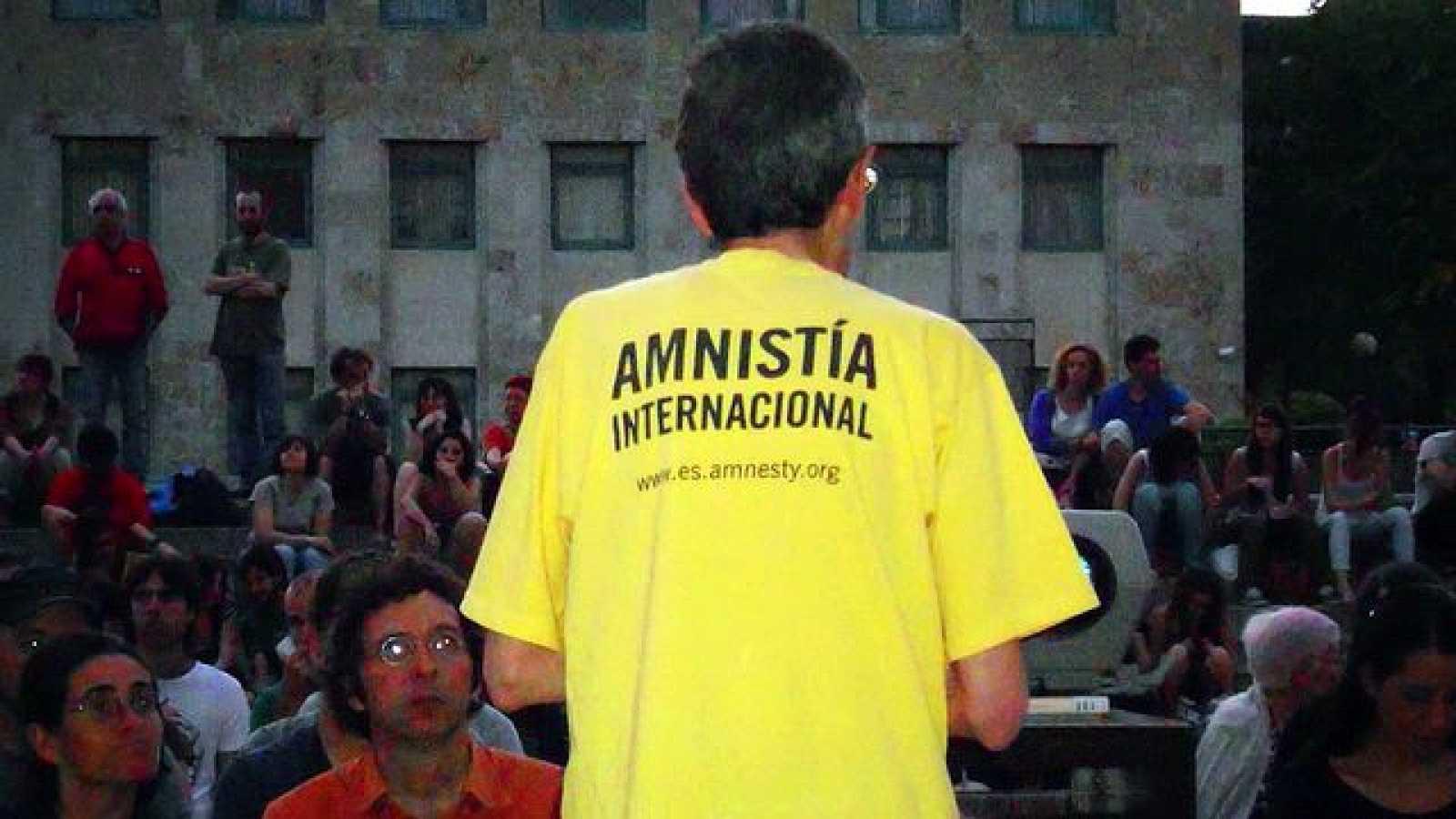 Los Derechos Humanos al aire libre: Cine de Verano