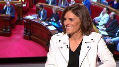 Aquí Parlem - Esperanza García, diputada del Partit Popular