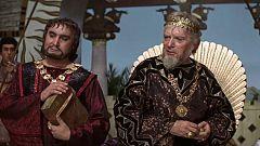 Mañanas de cine - Duelo de Reyes