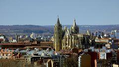 La muerte lenta de la provincia de León