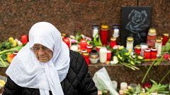Alemania reabre el debate sobre los mensajes de odio tras la matanza de Hanau