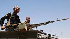 Estados Unidos anuncia un acuerdo de paz con los Talibanes
