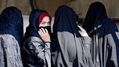 Jornada electoral en Irán marcada por las protestas de los últimos meses