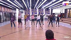 "OT 2020 - OT 2020 canta ""Video Killed The Radio Star"" en el segundo pase de micros de la Gala 6 de Operación Triunfo"