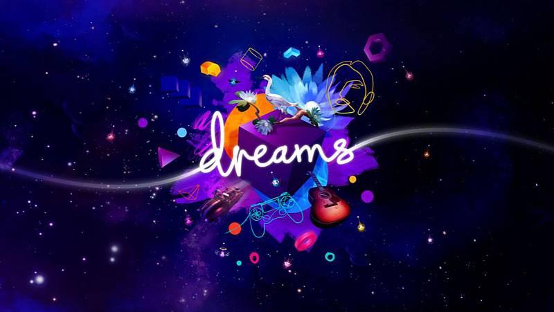 Tráirler de 'Dreams' (videojuego)
