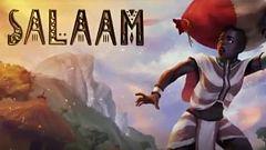 'Salaam', el videojuego que pretende concienciar sobre la situación de los refugiados