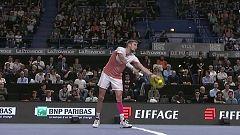Tenis - ATP 250 Torneo Marsella. 1/4 Final: A. Bublik - D. Shapovalov