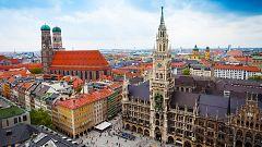 Grandes documentales - Baviera, entre cumbres y lagos