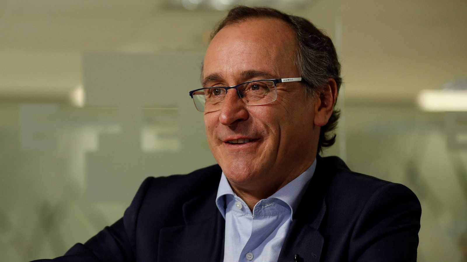 PP y Ciudadanos firman su coalición para el País Vasco y Alfonso Alonso mantiene el pulso como candidato