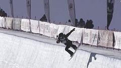 Snowboard - FIS Snowboard. Copa del Mundo. Magazine - Programa 9