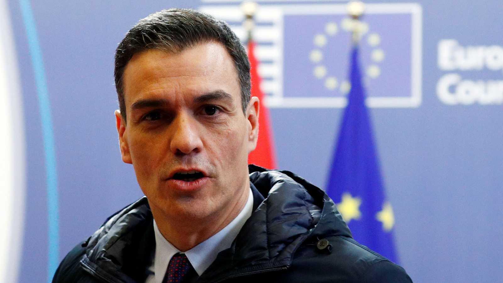 Sánchez avanza que el Gobierno aprobará un Real Decreto sobre trnasparencia y control de precios en la agricultura