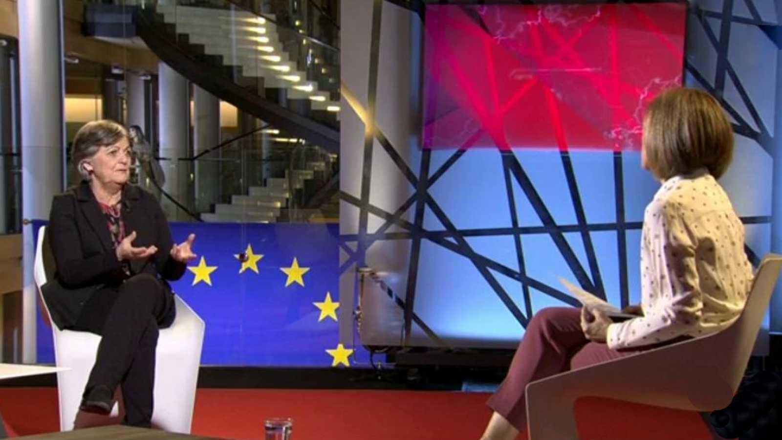 Europa 2020 - 21/02/20 - ver ahora