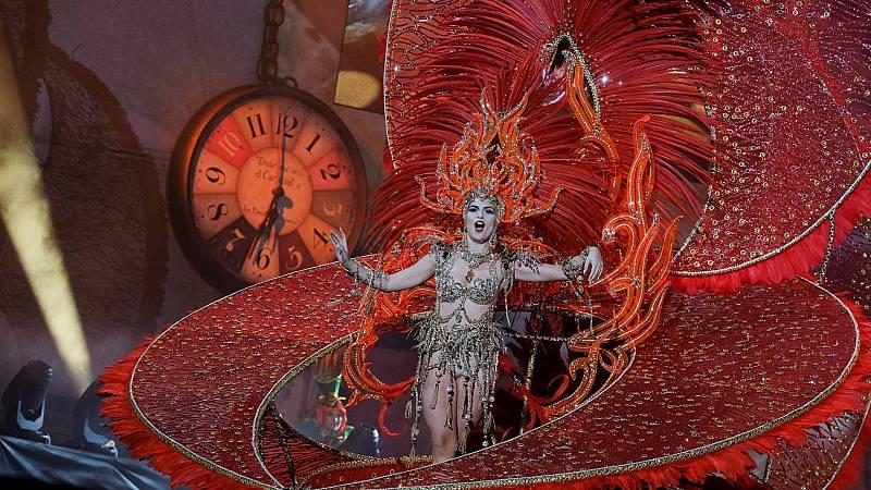 Carnaval Las Palmas de Gran Canaria 2020 - Gala Elección de la Reina - ver ahora